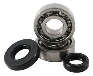 Main Bearing And Seal Kit For 2008 KTM 50 SX Offroad Motorcycle Hot Rods K089