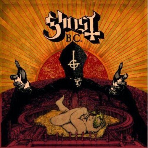 Ghost, Ghost B.C. - Infestissumam [New Vinyl]