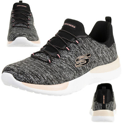 Skechers Sport Dynamight BREAK THROUGH Damen Air Cooled Slip TQEpk