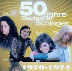 50 JAHRE DEUTSCHER SCHLAGER : 1970-1974 / CD