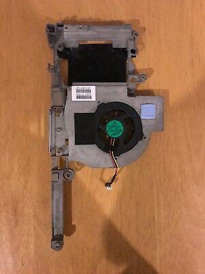 Compaq raffreddamento per scheda HP di 409073 Ventola madre 001 Presario Laptop CPU V5000 05wxRSq6