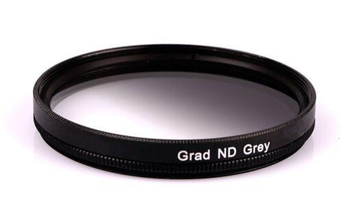 HDX Digital Pro HD//mc filtro gris gris historial filtro gris 43mm 43 mm