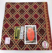 Batik Sarong Cotton Islamic Wrap Indonesian Traditional Muslim Fabric Woman Swim