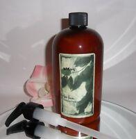 Wen Cleansing Conditioner Shampoo 16oz Tea Tree Chaz Dean