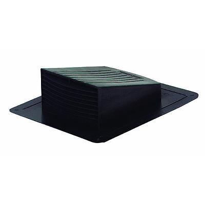 6 Brown Plastic Roof Bathroom Kitchen Exhaust Vent Cap Hood Rl6bnp 60672245055 Ebay