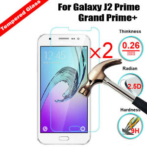 2Pcs Waterproof Tempered Glass Screen Protector For Samsung Galaxy C5 Pro/C7 Pro