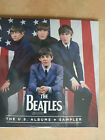 **The Beatles The U.S. ALBUMS SAMPLER CD Selections From** Sealed Copy