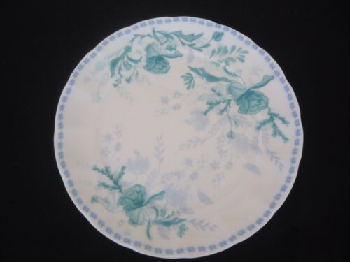 maxwell & williams cashmere charming atlantis l green bread & butter plate