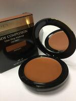 Revlon Complexion One Step Makeup , Mahogany , 0.35 Oz Oil -free New.