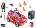 PLAYMOBIL City Action 9235 Feuerwehr - Einsatzfahrzeug