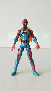 Marvel-Spiderman-10cm-Action-FIGURE-New-Without-Tags-OR-Box