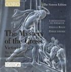Victoria: The Mystery of the Cross (CD, Mar-2004, Coro (Classical Label))