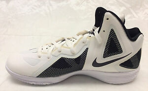 Nike 454153 100 Zoom Hyperfuse Tb Women s Basketball Shoes US 6, EUR ... 09fa6594fc7