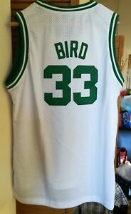 88ee5fe3 Image is loading Larry-Bird-33-Boston-Celtics-adidas-Hardwood-Classics-