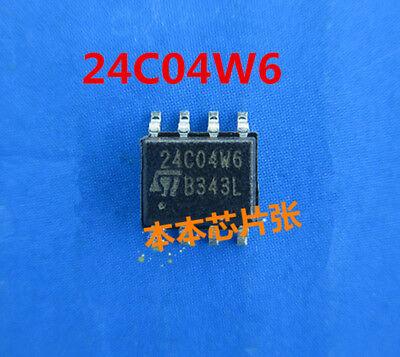 NEW 10PCS ST 93C86WP M93C86-WMN6TP SOP8