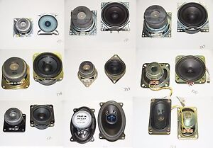 2x-Lautsprecher-verschiedene-Ausfuhrungen-Boxen-Speaker-1-10-Watt