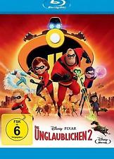 Artikelbild  Die Unglaublichen 2 Blu-Ray *NEU&OVP*