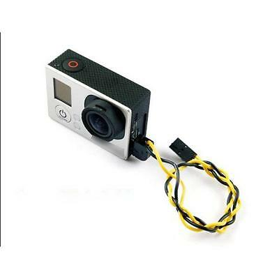 Hot!5.8G Transmitter FPV AV Video Real-time Output Cable for Gopro Hero 3 Camera