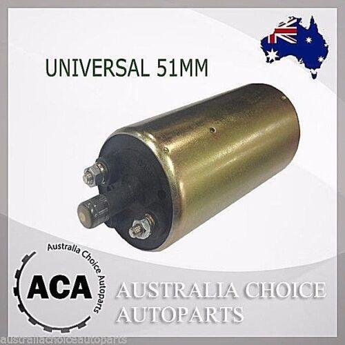 51mm Fuel Pump for Ford Laser KC KE KF 1.6L Courier G6 2.6L Meteor GC Raider G6
