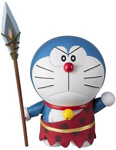 Figure-Action-Doraemon-Birth-Of-Japan-2016-10cm-Robot-Spirits-Bandai-Figurine