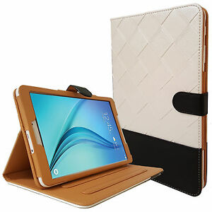 Luxuary-Leather-Smart-Flip-Stand-Case-Cover-Samsung-Galaxy-Tab-A-9-7-T550-T551