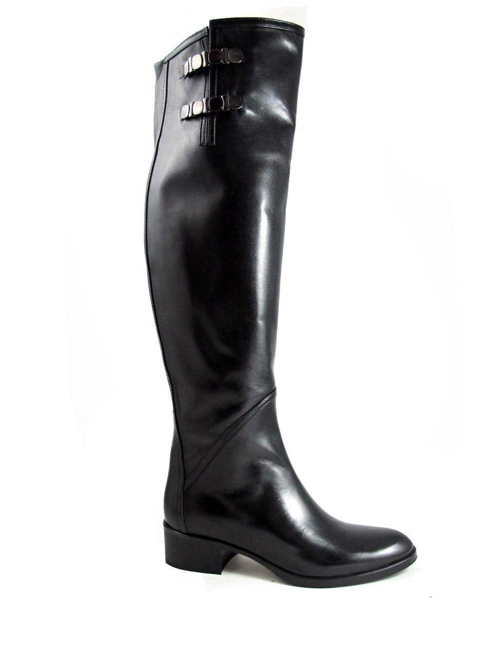 Le Pepe 449467 Women's Knee High Boot