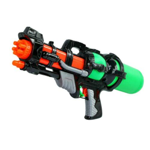 NEW Water Gun Kid Squirt KidsToys Boys Girls Age 6 5 7 3 4 8 9 10 Toddler Summer