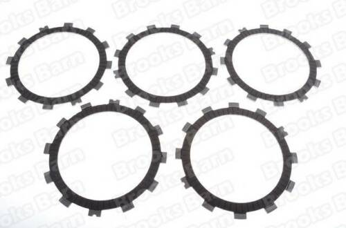 Suzuki RM85L 2003 2004 2012 clutch Plate Pack of 5 CK3318