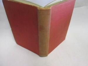 Acceptable-QUENTIN-DURWARD-Everyman-039-s-Library-Walter-SCOTT-1907-01-01-Fade