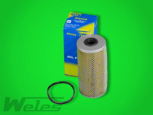 Inspection Paquet Mercedes Classe S w140 S 420 400 500 SE Air-POLLEN-Filtre à huile
