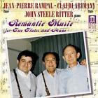 Romantische Flötenmusik von Steele Rit,J.P. Rampal,Arimany (2011)