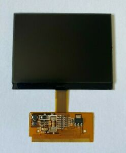 Audi A3 A4 A6 S3 S4 S6 VDO Speedo LCD Screen Replacement