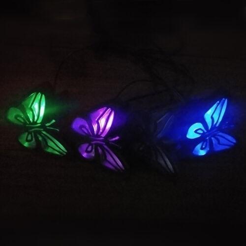 Outdoors Solar Powered Lights Cute Animal Shape Garden Decorative Lamp New LO