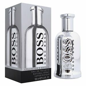 100ml-Hugo-Boss-Collector-039-s-Edition-Eau-de-toilette-for-Men-Descatalogado-3-3-oz
