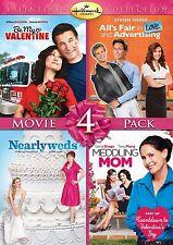 Hallmark Valentines Collection (DVD, 2015, 2-Disc Set)
