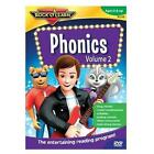 Rock N Learn: Phonics, Vol. 2 (DVD, 2010)