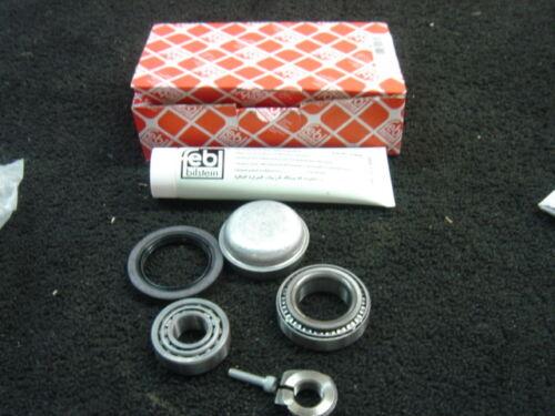 MERCEDES C200 C220 C270 CDI Kompressor W203 Kit roulement roue avant