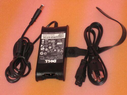 Refurbished Original AC Adapter Charger Dell D600 D630 D800 D810 PA12 3.34A