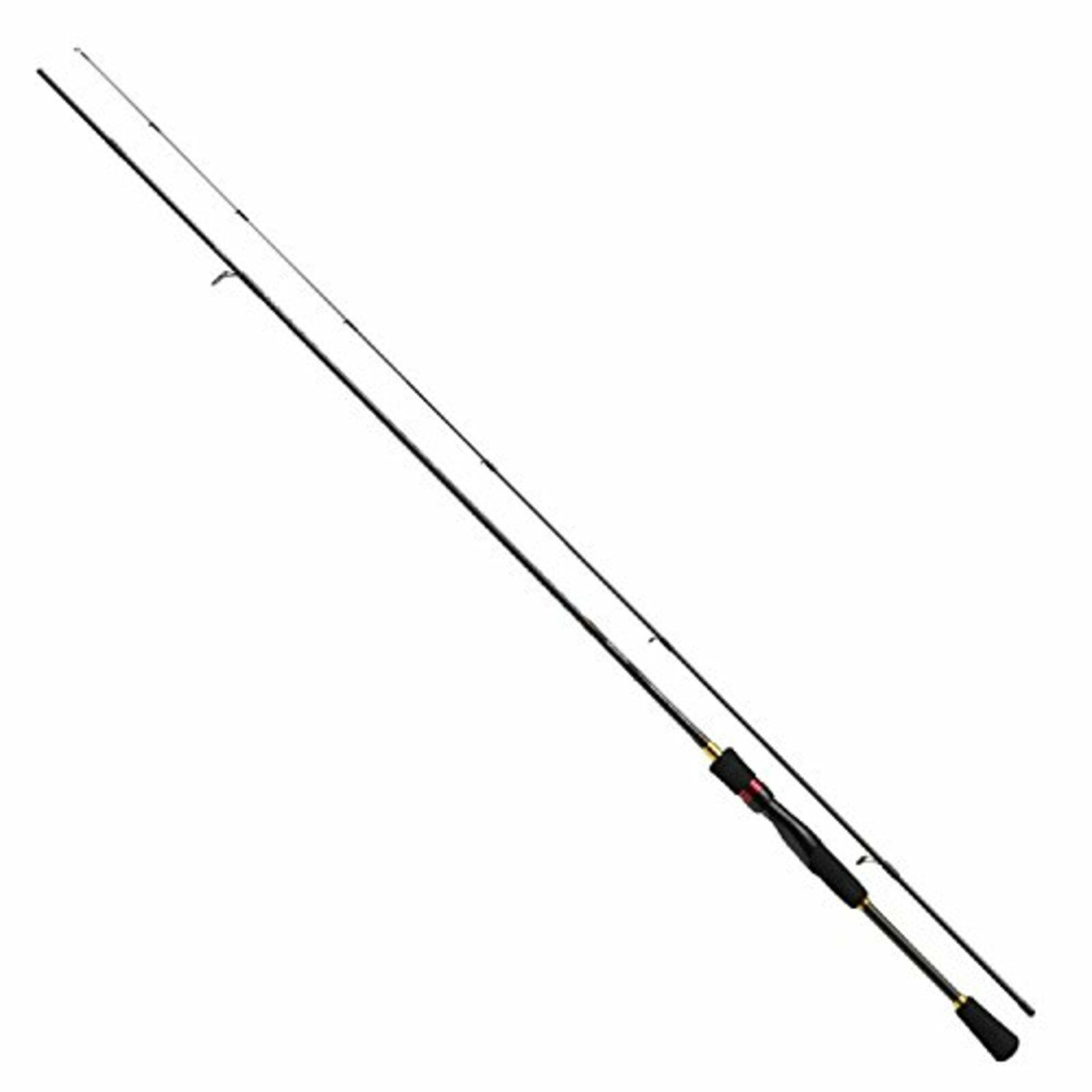 Daiwa Mebaring x 74ULS  Ultra Leggero Colata Pesca Spinning Canna F  S&W