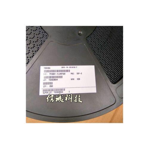5PCS X TPC8016-H SOP-8 TOS