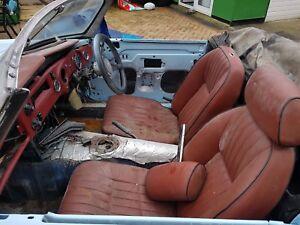 MGB-Roadster
