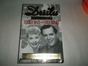 Details about DESILU The Story of Lucille Ball & Desi Arnaz