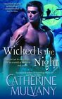 Wicked Is the Night by Catherine Mulvany (Paperback / softback, 2014)