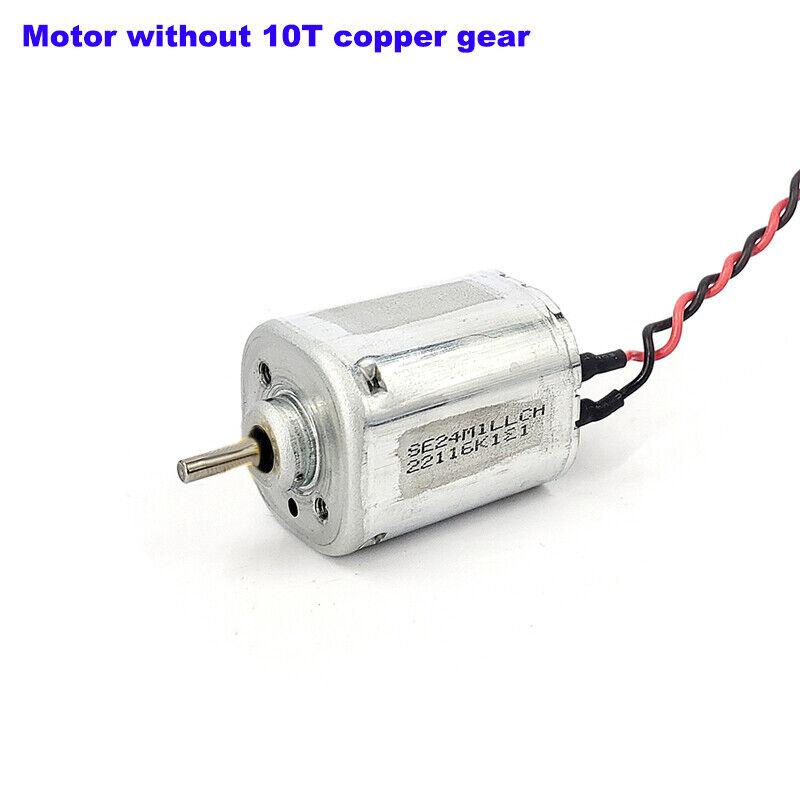Image 151 - Minebea 10-Pole DC 12V-24V Micro 24MM Mini Square Electric Motor Strong Torque