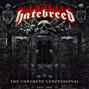 HATEBREED-THE-CONCRETE-CONFESSIONAL-LP-NEU-NEW