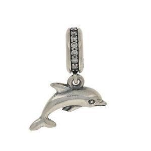 pandora delfino pendente