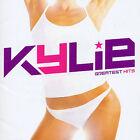 Greatest Hits by Kylie Minogue (CD, Nov-2002, Jive (USA))