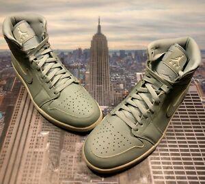 info for b9ee4 40a71 Image is loading Nike-Air-Jordan-1-Retro-High-PREM-Premium-
