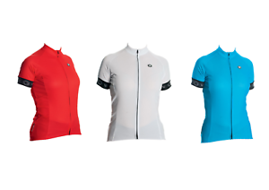 Vermarc Tinto Donna Womens Short Manche Cycle Jersey 68.99 £ XS-XXL