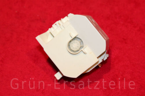 ORIGINALE liscive POMPA 205.962 blp3 per Siemens Bosch Neff Pompa Pompa scadenza 475